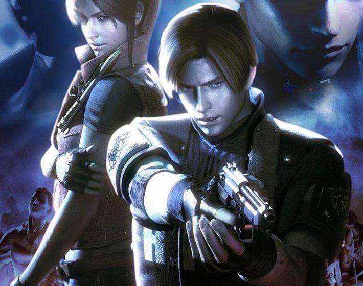 Antes do remake, uma nova visão em Resident Evil: The Darkside Chronicles [Gameplay]