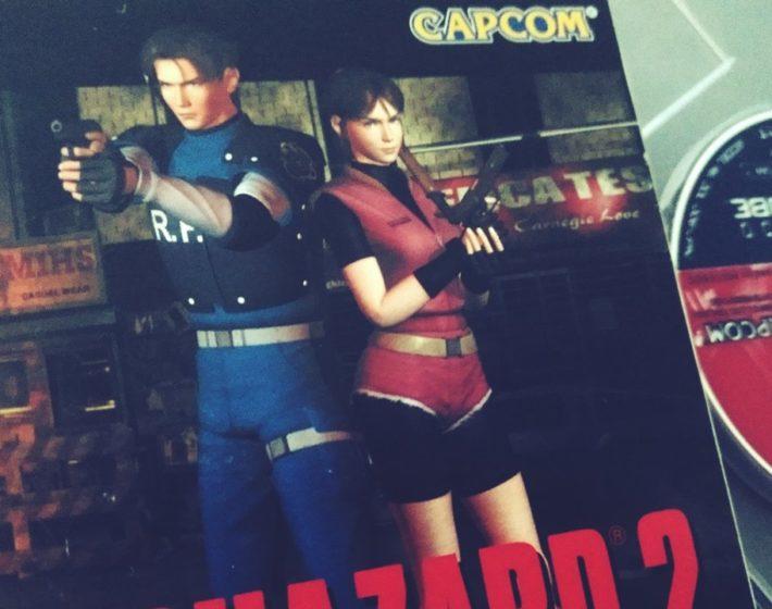 Conheça todas as versões de Resident Evil 2 já lançadas