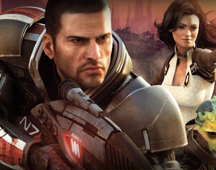 Lembrando dos bons tempos com Mass Effect 2 [Gameplay]