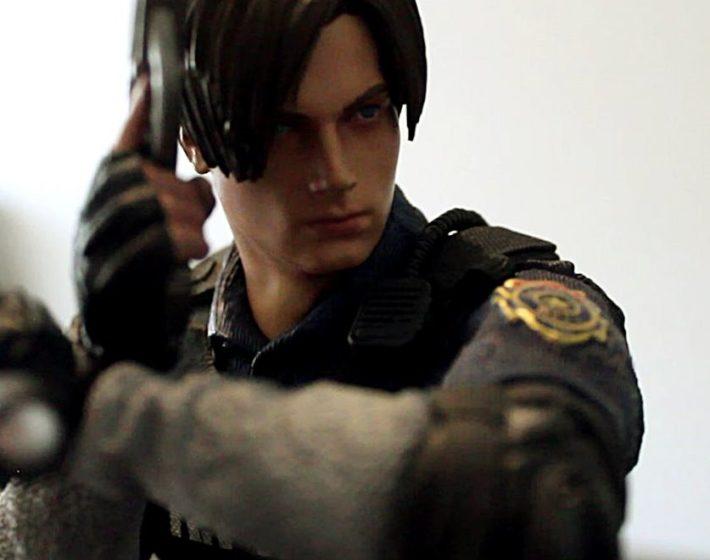 Resident Evil 2 e sua fantástica edição de colecionador europeia [Unboxing]