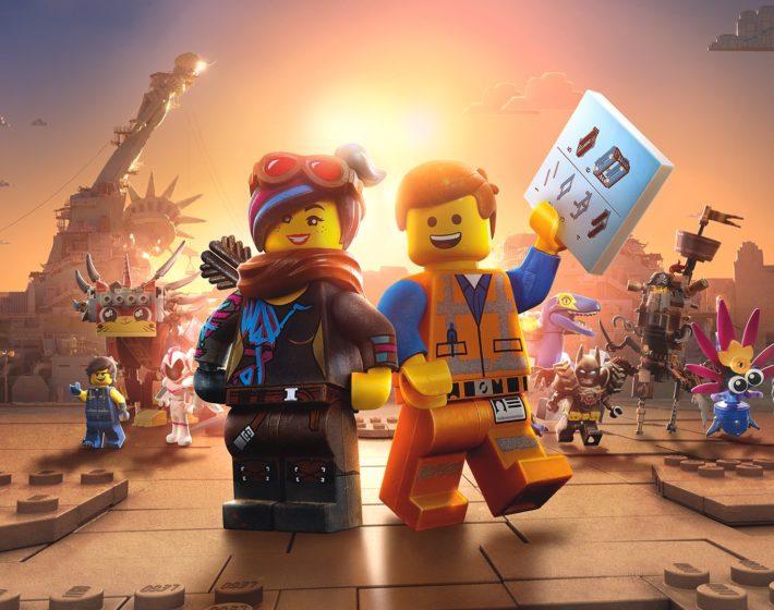 Uma Aventura LEGO 2 – monta, desmonta e se diverte [Gameplay]