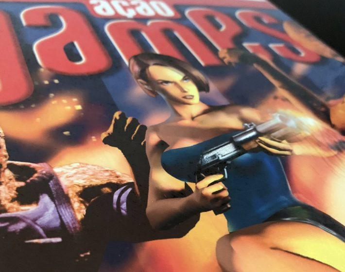 23 anos de Resident Evil, pelas antigas revistas de games