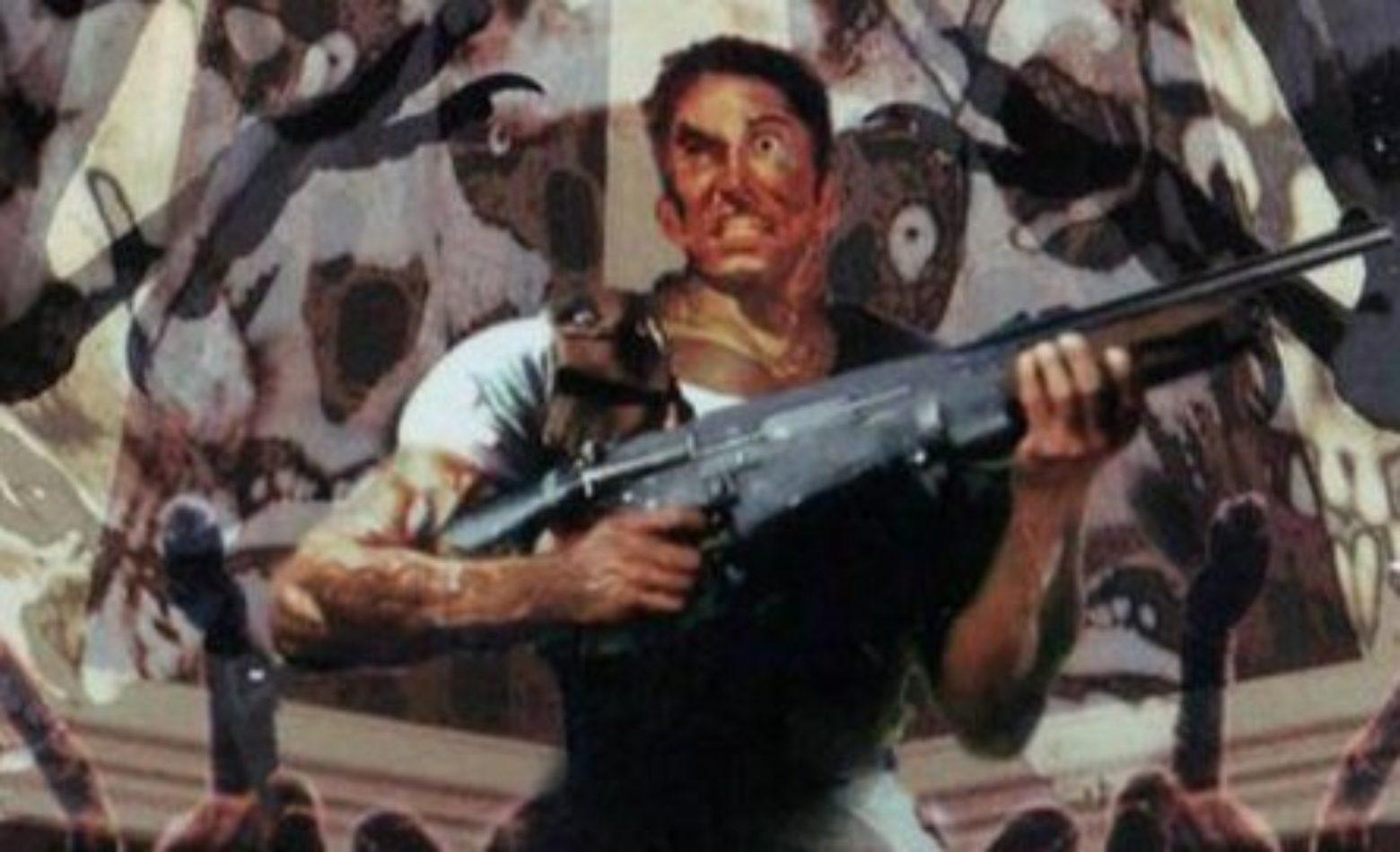 De volta ao começo de tudo com o primeiro Resident Evil [Gameplay]